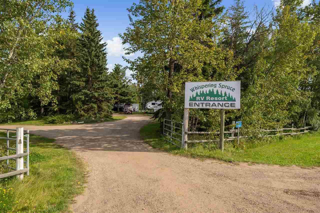 Commercial property for sale at 454065 Range Rd Rural Wetaskiwin County Alberta - MLS: E4182511