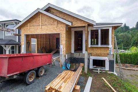 House for sale at 45408 Ariel Pl Cultus Lake British Columbia - MLS: R2412122