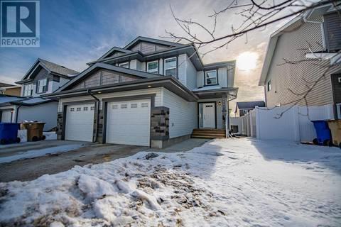 Townhouse for sale at 4541 Green Rock Rd E Regina Saskatchewan - MLS: SK798840