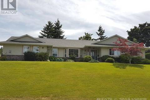 House for sale at 4541 Lambourn Dr Cowichan Bay British Columbia - MLS: 455075