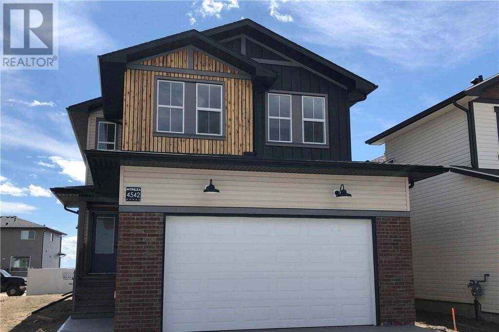 House for sale at 4542 28 Ave Lethbridge Alberta - MLS: LD0190588