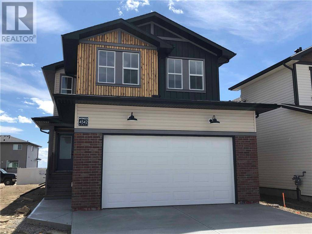 House for sale at 4542 28 Ave S Lethbridge Alberta - MLS: ld0190588