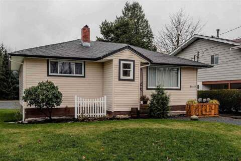 House for sale at 45424 Wells Rd Chilliwack British Columbia - MLS: R2459914