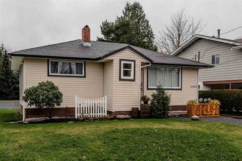 House for sale at 45424 Wells Rd Sardis British Columbia - MLS: R2431755