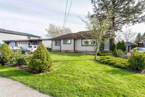House for sale at 45426 Spadina Ave Chilliwack British Columbia - MLS: R2368483