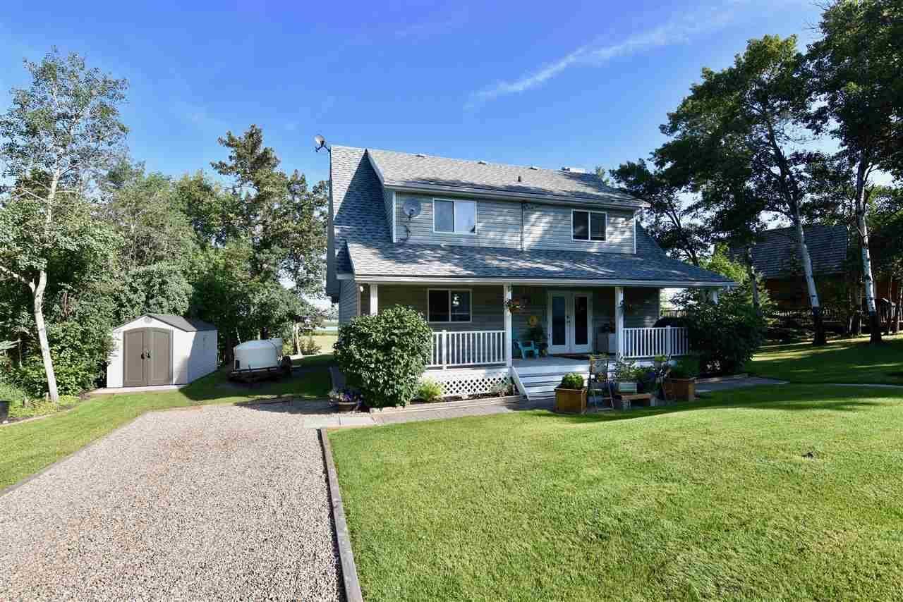 House for sale at 45428 Twp Rd Rural Bonnyville M.d. Alberta - MLS: E4168678