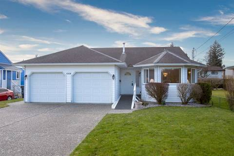 House for sale at 45430 Bernard Ave Chilliwack British Columbia - MLS: R2444817