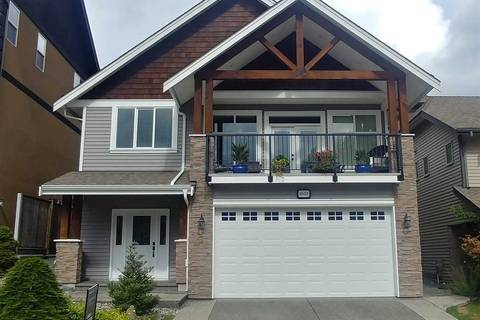 House for sale at 45431 Ariel Pl Cultus Lake British Columbia - MLS: R2412841