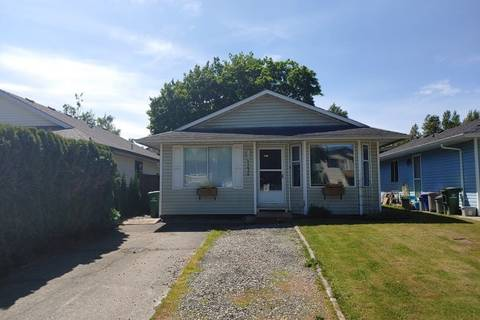 House for sale at 45434 Meadowbrook Dr Chilliwack British Columbia - MLS: R2370664