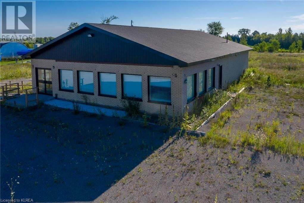 Home for sale at 4544 Highway 35  Fenelon Falls Ontario - MLS: 280589