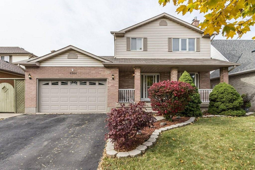 4544 St Volodymyr Court, Lincoln | Image 1