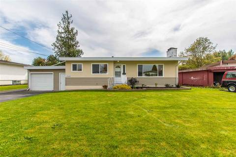 House for sale at 45440 Princess Ave Chilliwack British Columbia - MLS: R2365807