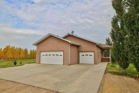 House for sale at 45447 Range Road 211  Rural Camrose County Alberta - MLS: A1037272