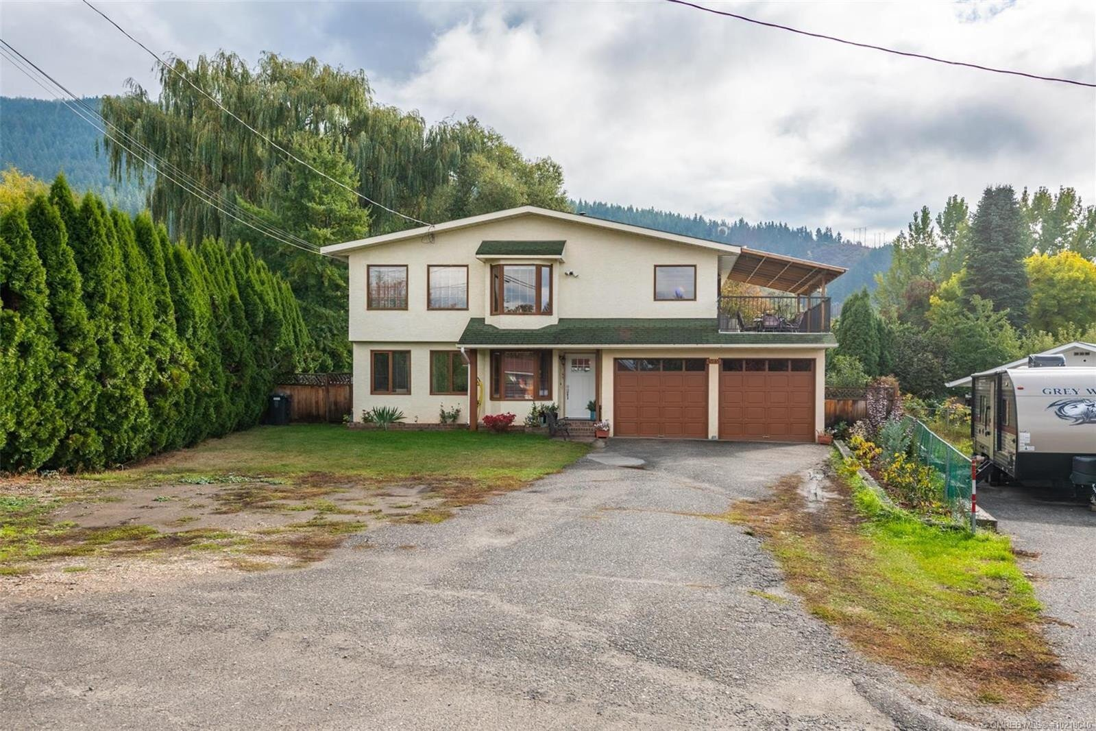 House for sale at 4545 Bolduc Rd Vernon British Columbia - MLS: 10218040