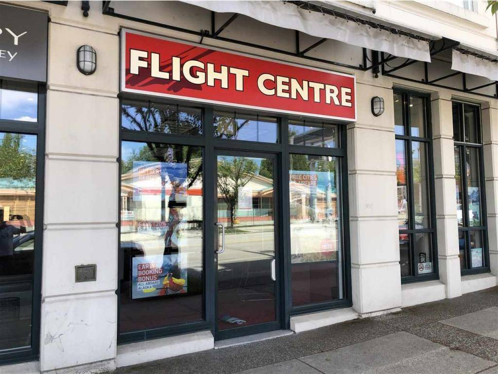 Commercial property for lease at 4546 10th Ave West Vancouver British Columbia - MLS: C8026065