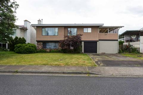 House for sale at 45468 Reece Ave Chilliwack British Columbia - MLS: R2431047