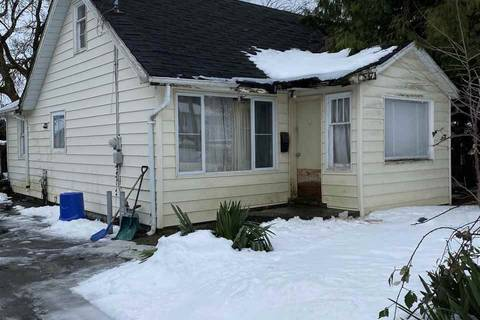House for sale at 45474 Wellington Ave Chilliwack British Columbia - MLS: R2428882