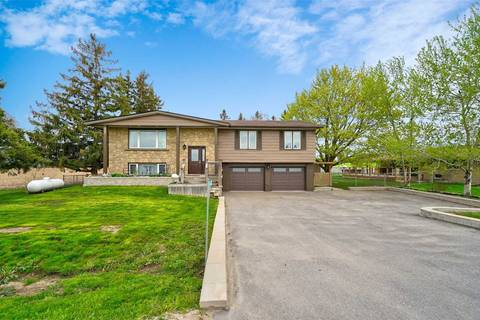 House for sale at 4548 20th Sdrd Essa Ontario - MLS: N4460571