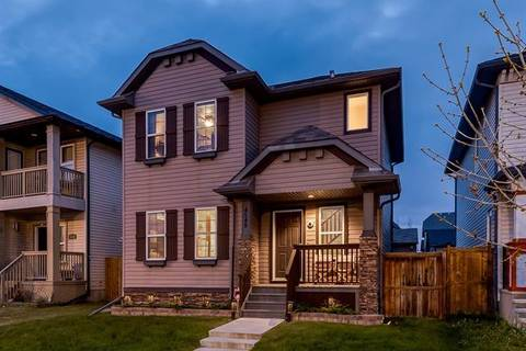 House for sale at 4548 Elgin Ave Southeast Calgary Alberta - MLS: C4245549