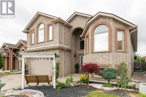 House for sale at 4548 Osaka Circ Windsor Ontario - MLS: 19020689