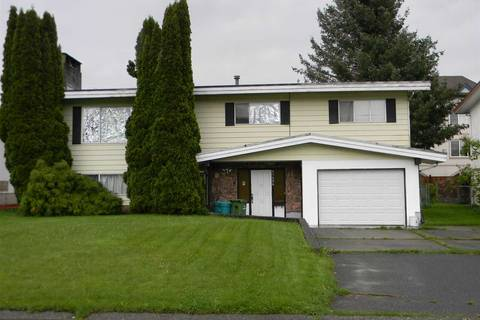 House for sale at 45484 Spartan Cres Chilliwack British Columbia - MLS: R2375482