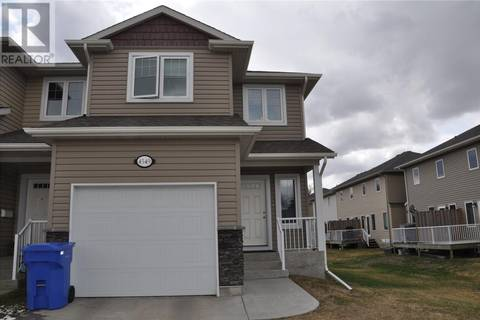 Townhouse for sale at 4549 2nd Ave Regina Saskatchewan - MLS: SK768885