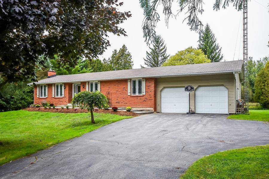 House for sale at 455 10th Conc Rd E Flamborough Ontario - MLS: H4063512