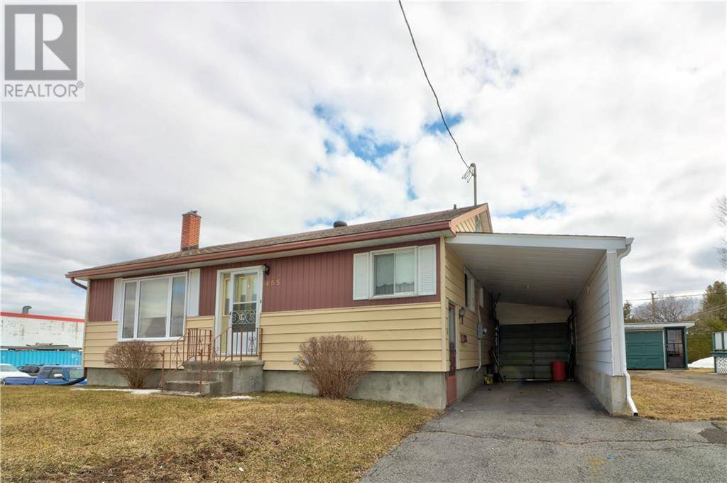 House for sale at 455 Bertha St Hawkesbury Ontario - MLS: 1188010