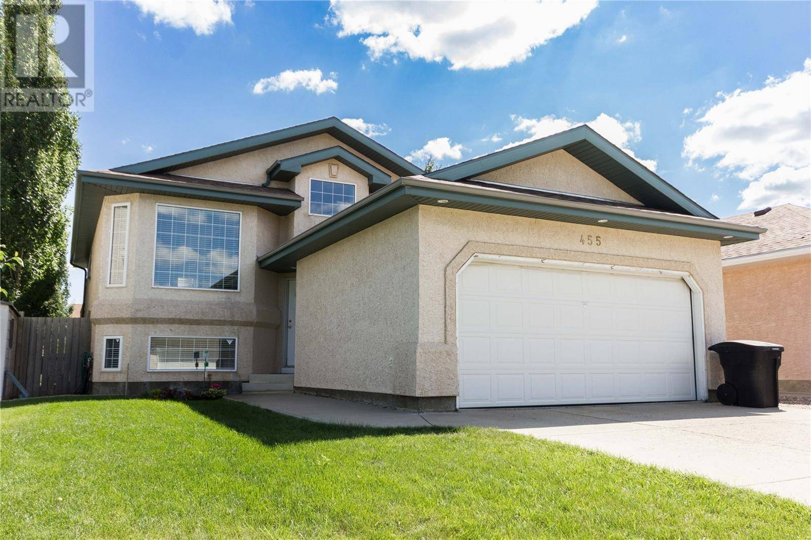 House for sale at 455 Briarvale Ct Saskatoon Saskatchewan - MLS: SK779032