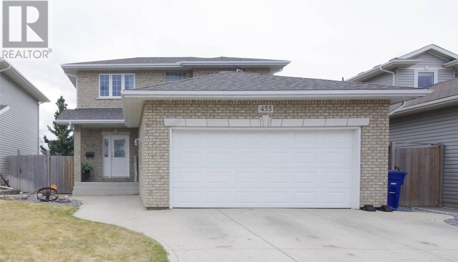 House for sale at 455 Buckwold Cv  Saskatoon Saskatchewan - MLS: SK770561