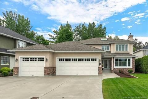 House for sale at 455 Cascia Dr Kelowna British Columbia - MLS: 10183000