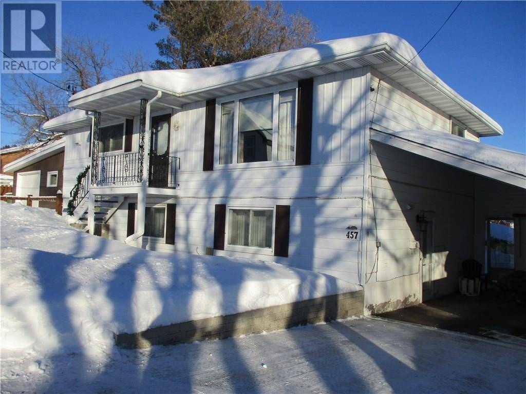 House for sale at 455 Christink Ln Pembroke Ontario - MLS: 1179629