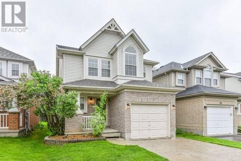 House for sale at 455 Citadel Ct Waterloo Ontario - MLS: 30743828