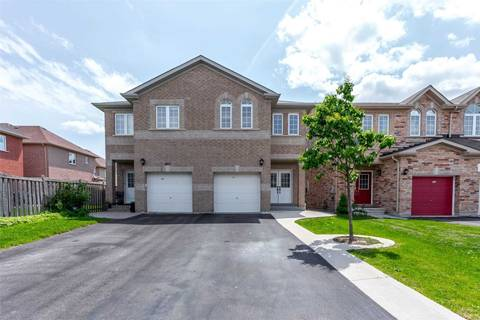 Townhouse for sale at 455 Comiskey Cres Mississauga Ontario - MLS: W4726141
