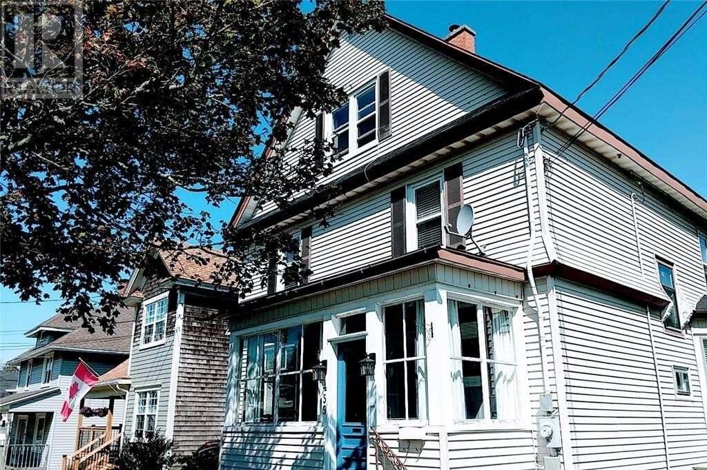 House for sale at 455 Demonts St Saint John New Brunswick - MLS: NB049183