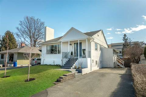 House for sale at 455 Glenwood Ave Cadreb Other British Columbia - MLS: R2449255