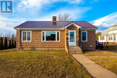House for sale at 455 Granville St Bridgetown Nova Scotia - MLS: 201802820
