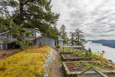 House for sale at 455 Heck Hill Rd Mayne Island British Columbia - MLS: R2423605