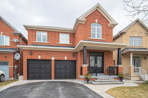 House for sale at 455 Hinchey Cres Milton Ontario - MLS: W4732956