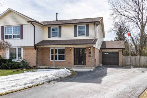 Townhouse for sale at 455 Knightsbridge Cres Hamilton Ontario - MLS: X4716166