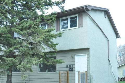Townhouse for sale at 455 Mcintosh St Regina Saskatchewan - MLS: SK770997