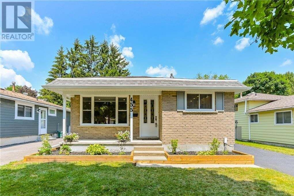 House for sale at 455 Midwood Cres Waterloo Ontario - MLS: 30820468