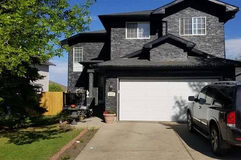 House for sale at 455 Ormsby Rd Nw Edmonton Alberta - MLS: E4158361
