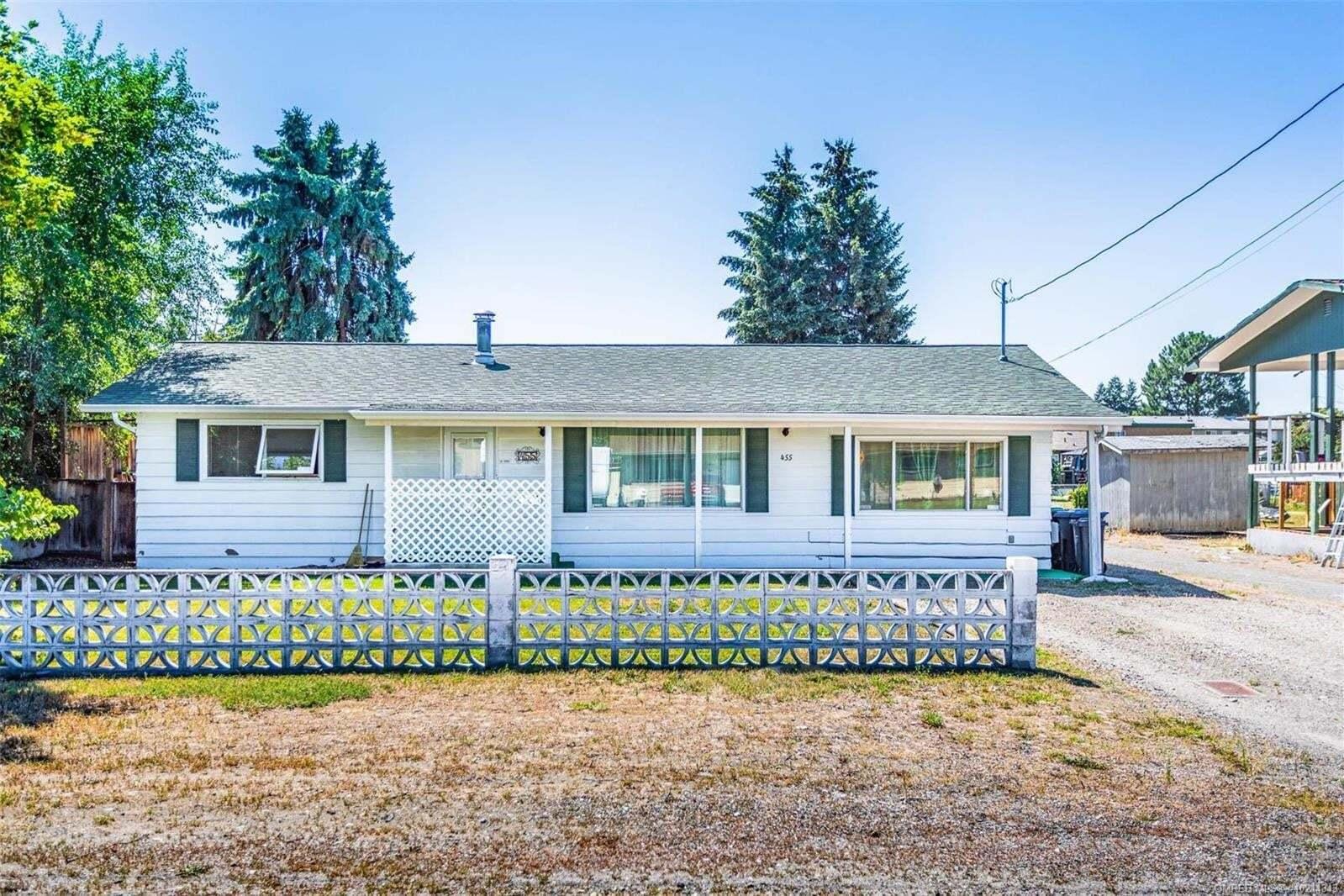 House for sale at 455 Primrose Rd Kelowna British Columbia - MLS: 10214343