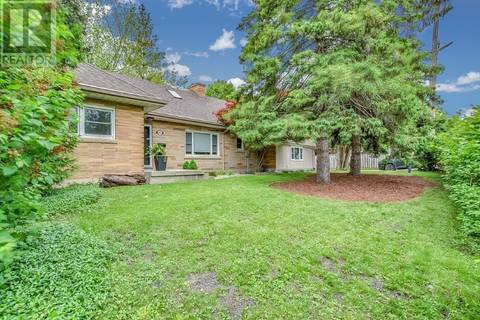 House for sale at 455 Riverside Dr London Ontario - MLS: 200407