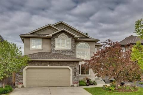 House for sale at 455 Rocky Ridge Dr Northwest Calgary Alberta - MLS: C4253049