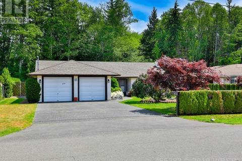House for sale at 455 Rowan Dr Qualicum Beach British Columbia - MLS: 455283
