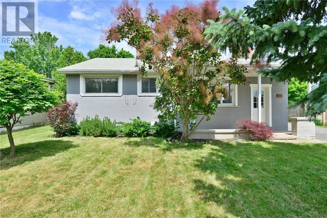 Removed: 455 Samford Place, Oakville, ON - Removed on 2018-09-18 05:36:08
