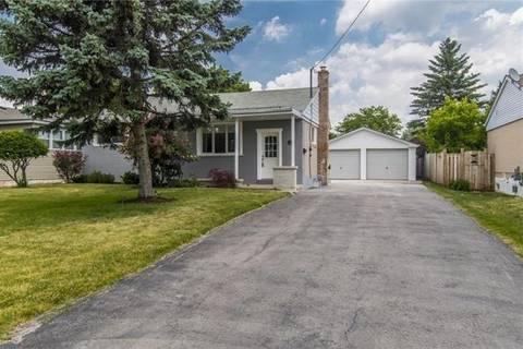 House for sale at 455 Samford Pl Oakville Ontario - MLS: W4600728