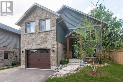 House for sale at 455 St George St West Fergus Ontario - MLS: 30750857